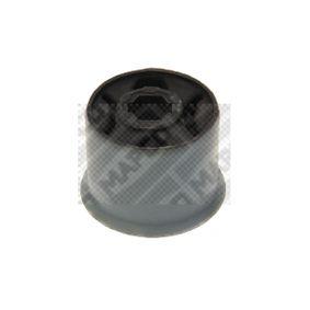 Lagerung, Lenker MAPCO Art.No - 36939 OEM: 6Q0407183A für VW, AUDI, SKODA, SEAT, PORSCHE kaufen