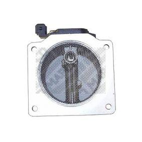 AUDI 80 (8C, B4) MAPCO Luftmassenmesser und Luftmengenmesser 42819 bestellen