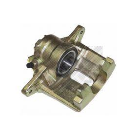 MAPCO Bremssattel/-halter(Träger) 4312 für PEUGEOT 307 2.0 16V 140 PS kaufen