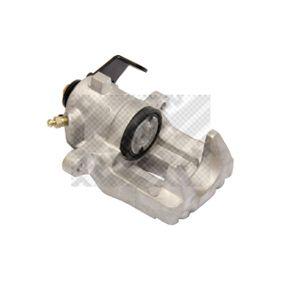 Bremssattel MAPCO Art.No - 4877 OEM: 1J0615424 für VW, AUDI, SKODA, SEAT kaufen