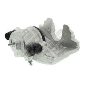 MAPCO Étrier de frein / support d'étrier 4898 pour SKODA OCTAVIA 2.0 TDI 140 CH récuperer