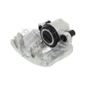 MAPCO Étrier de frein / support d'étrier 4899 pour SKODA OCTAVIA 2.0 TDI 140 CH récuperer