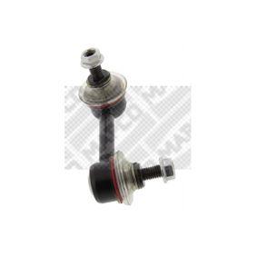 60628284 für FORD, FIAT, MAZDA, ALFA ROMEO, LANCIA, Koppelstange MAPCO (49034) Online-Shop