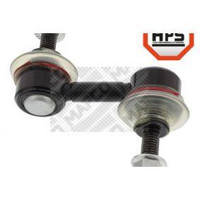 Koppelstange MAPCO Art.No - 49663HPS OEM: 1095532 für BMW kaufen