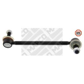 Rod / Strut, stabiliser MAPCO Art.No - 59351HPS OEM: 548301C100 for HYUNDAI, KIA buy