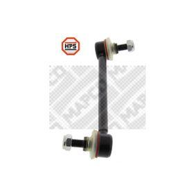 MAPCO Rod / Strut, stabiliser 548301C100 for HYUNDAI, KIA acquire
