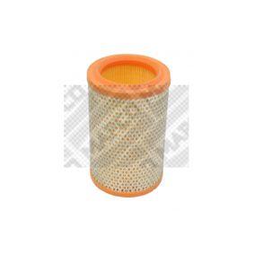 MAPCO Motorluftfilter 60036