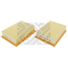 MAPCO Luftfilter 60171