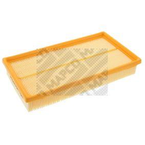 Luftfilter MAPCO Art.No - 60204 OEM: 1050705 für FORD kaufen
