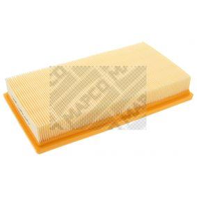 MAPCO Luftfilter 1050705 für FORD bestellen