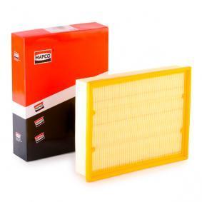 MAPCO Luftfilter (60206) niedriger Preis