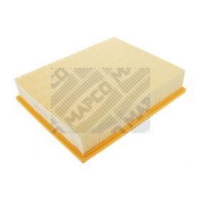MAPCO Luftfilter 60206