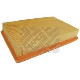 Filtro de aire 60288 MAPCO