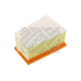 MAPCO RENAULT SCÉNIC Luftfilter (60311)