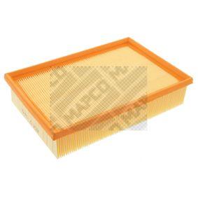 Luftfilter MAPCO Art.No - 60417 OEM: 1L0129620 für VW, AUDI, SKODA, SEAT, CUPRA kaufen