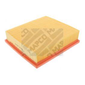 MAPCO Luftfilter 6172024 für FORD bestellen