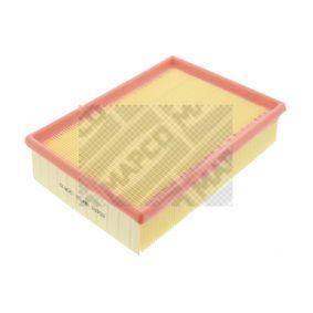 MAPCO Motorluftfilter 60493