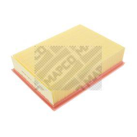 Luftfiltereinsatz 60493 MAPCO