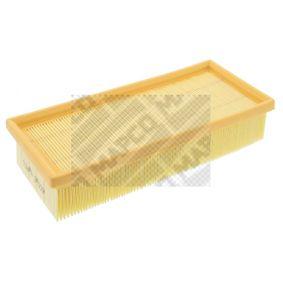 MAPCO Въздушен филтър 60506
