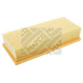 Въздушен филтър 60506 MAPCO