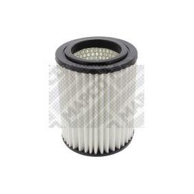Filtro de aire 60518 MAPCO