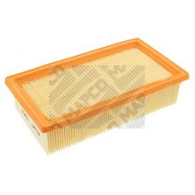 Luftfilter MAPCO Art.No - 60600 OEM: 71736139 für FIAT, ALFA ROMEO, LANCIA kaufen