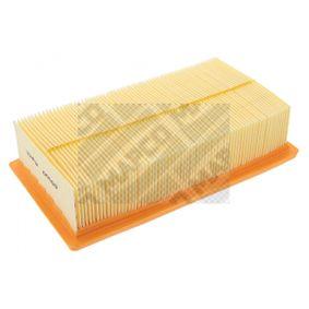 MAPCO Luftfilter 71736139 für FIAT, ALFA ROMEO, LANCIA bestellen