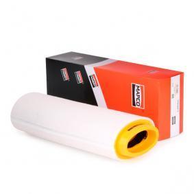 MAPCO Motorluftfilter 60603