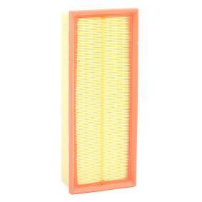 MAPCO Luftfilter 1K0129620D für VW, AUDI, SKODA, SEAT, PORSCHE bestellen