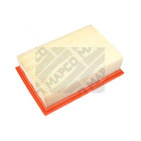 MAPCO Face Avant 60874 pour PEUGEOT 307 2.0 HDi 90 90 CH récuperer