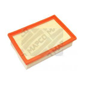 PEUGEOT 307 2.0 HDi 90 90 CH année de fabrication 08.2000 - Face Avant (60874) MAPCO Boutique internet