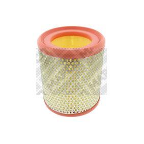 Luftfilter MAPCO Art.No - 60905 OEM: 7701034705 für RENAULT, RENAULT TRUCKS kaufen