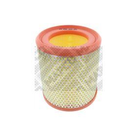 MAPCO Luftfilter 7701034705 für RENAULT, RENAULT TRUCKS bestellen