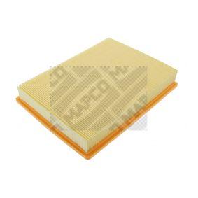 Luftfilter MAPCO Art.No - 60912 OEM: 71736139 für FIAT, ALFA ROMEO, LANCIA kaufen