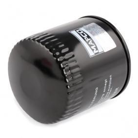 MAPCO Filtre à huile (61062) à bas prix