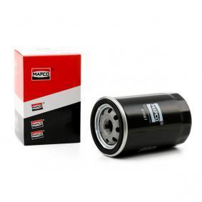 056115561G für VW, MERCEDES-BENZ, AUDI, FIAT, SKODA, Ölfilter MAPCO (61097) Online-Shop