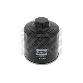 MAPCO SEAT IBIZA Cables de bujías (61201)