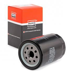 2 (DY) MAPCO Oil filter 61459