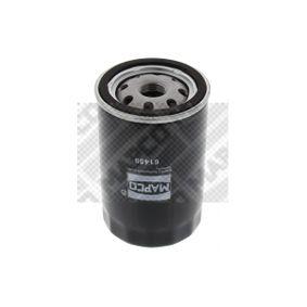 Oil filter MAPCO (61459) for MAZDA 2 Prices