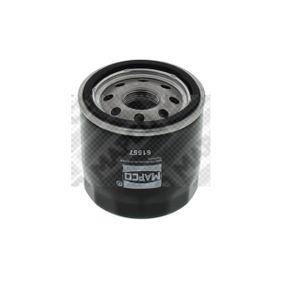 MAPCO Маслен филтър (61557) на ниска цена