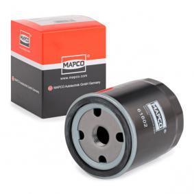 5 (CR19) MAPCO Oil filter 61602