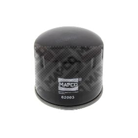 Ölfilter MAPCO Art.No - 62003 OEM: 71736159 für FIAT, ALFA ROMEO, LANCIA kaufen