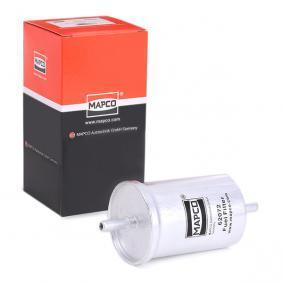 Benzinfilter 62072 MAPCO