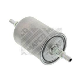 Benzinfilter 62511 MAPCO