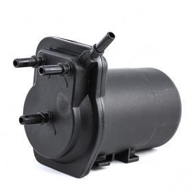 MAPCO Kraftstofffilter 63500