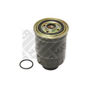 Filtro carburante 63501 MAPCO