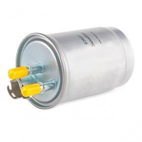 MAPCO Filtro de combustible 63607