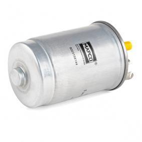 MAPCO Filtro de combustible (63607)