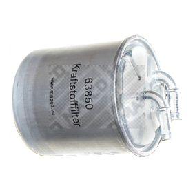 MAPCO Горивен филтър (63850)