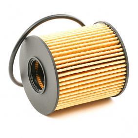 MAPCO Sistema de ventilación del cárter 64307